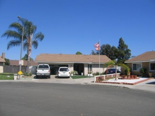 Main Photo: OCEANSIDE House for sale : 4 bedrooms : 3689 Weeping Willow Road