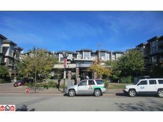Main Photo: 101 10866 CITY Parkway in Surrey: Whalley Condo for sale (North Surrey)  : MLS(r) # F1225572