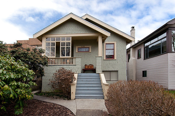 Main Photo: 2135 W 47TH Avenue in Vancouver: Kerrisdale House for sale (Vancouver West)  : MLS® # V993356