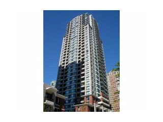 "Main Photo: 2202 909 MAINLAND Street in Vancouver: Yaletown Condo for sale in ""YALETOWN PARK II"" (Vancouver West)  : MLS®# V994454"