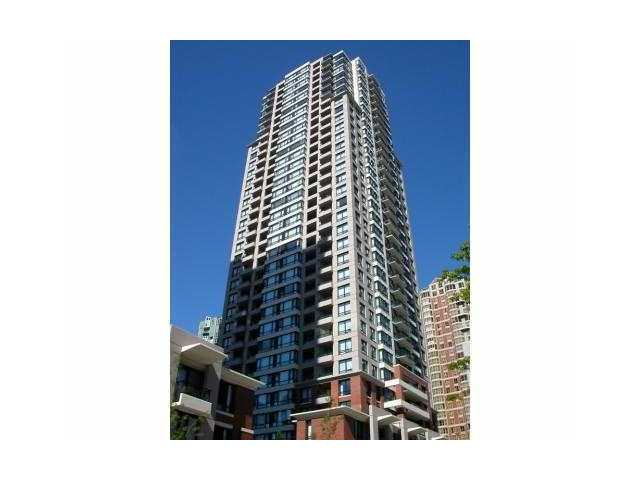 "Main Photo: 2202 909 MAINLAND Street in Vancouver: Yaletown Condo for sale in ""YALETOWN PARK II"" (Vancouver West)  : MLS® # V994454"