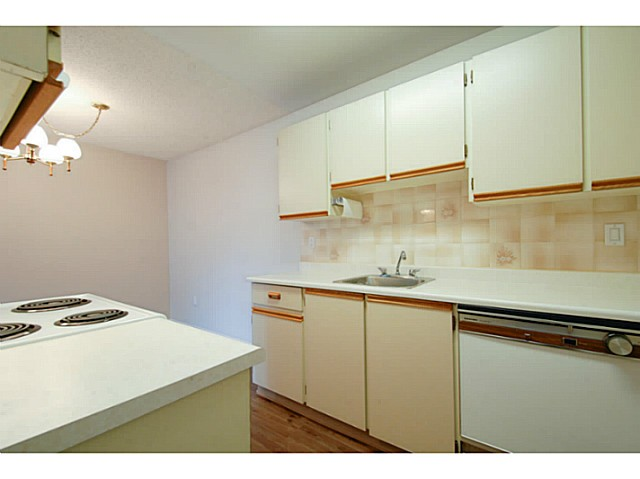 Photo 7: # 211 515 ELEVENTH ST in New Westminster: Uptown NW Condo for sale : MLS® # V1100230
