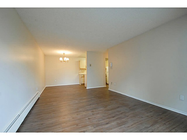 Photo 3: # 211 515 ELEVENTH ST in New Westminster: Uptown NW Condo for sale : MLS® # V1100230