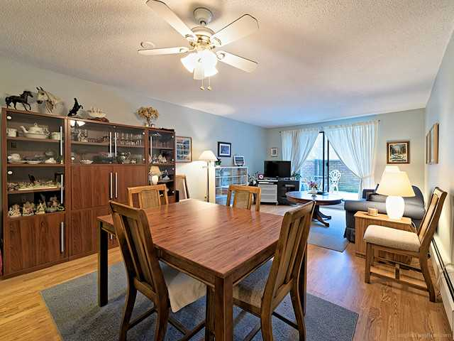 Main Photo: # 113 1770 W 12TH AV in Vancouver: Fairview VW Condo for sale (Vancouver West)  : MLS® # V1044857