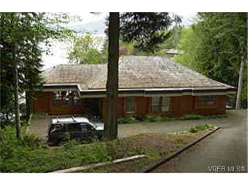 Main Photo: 5830 Pim Head Road in SOOKE: Sk East Sooke Single Family Detached for sale (Sooke)  : MLS®# 154427