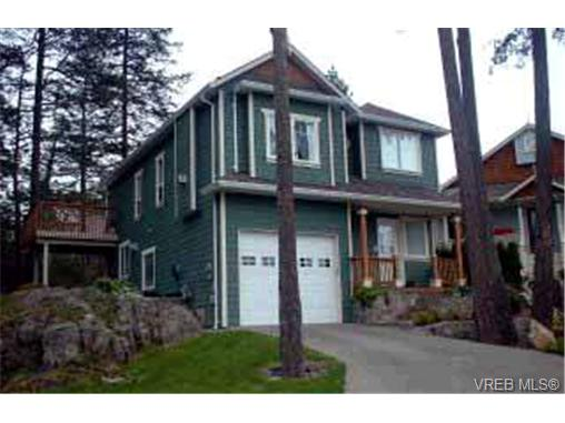 Main Photo: 2661 Millpond Terrace in VICTORIA: La Atkins Single Family Detached for sale (Langford)  : MLS® # 175533