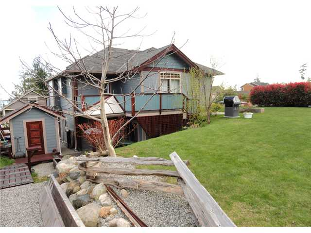 Photo 10: 6360 JASPER RD in Sechelt: Sechelt District House for sale (Sunshine Coast)  : MLS® # V1084885