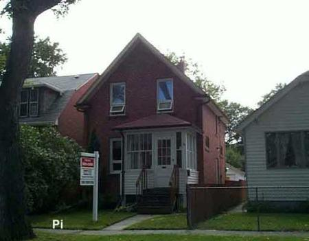 Main Photo: 44 Martin Ave W. in : MB RED for sale : MLS® # 2513883