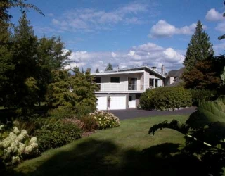 "Main Photo: 12621 ANSELL Street in Maple Ridge: Websters Corners House for sale in ""ACADEMY PARK"" : MLS(r) # V612512"