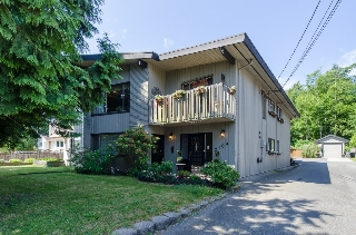 Main Photo: 2109 156 in White Rock: House 1/2 Duplex for sale (South Surrey White Rock)  : MLS®# F1442577