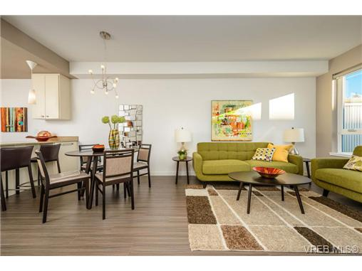 Main Photo: 326 2871 Jacklin Road: Condo Apartment for sale : MLS®# 354096