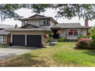 Main Photo: 3356 271A in Langley: House for sale : MLS® # F1447903