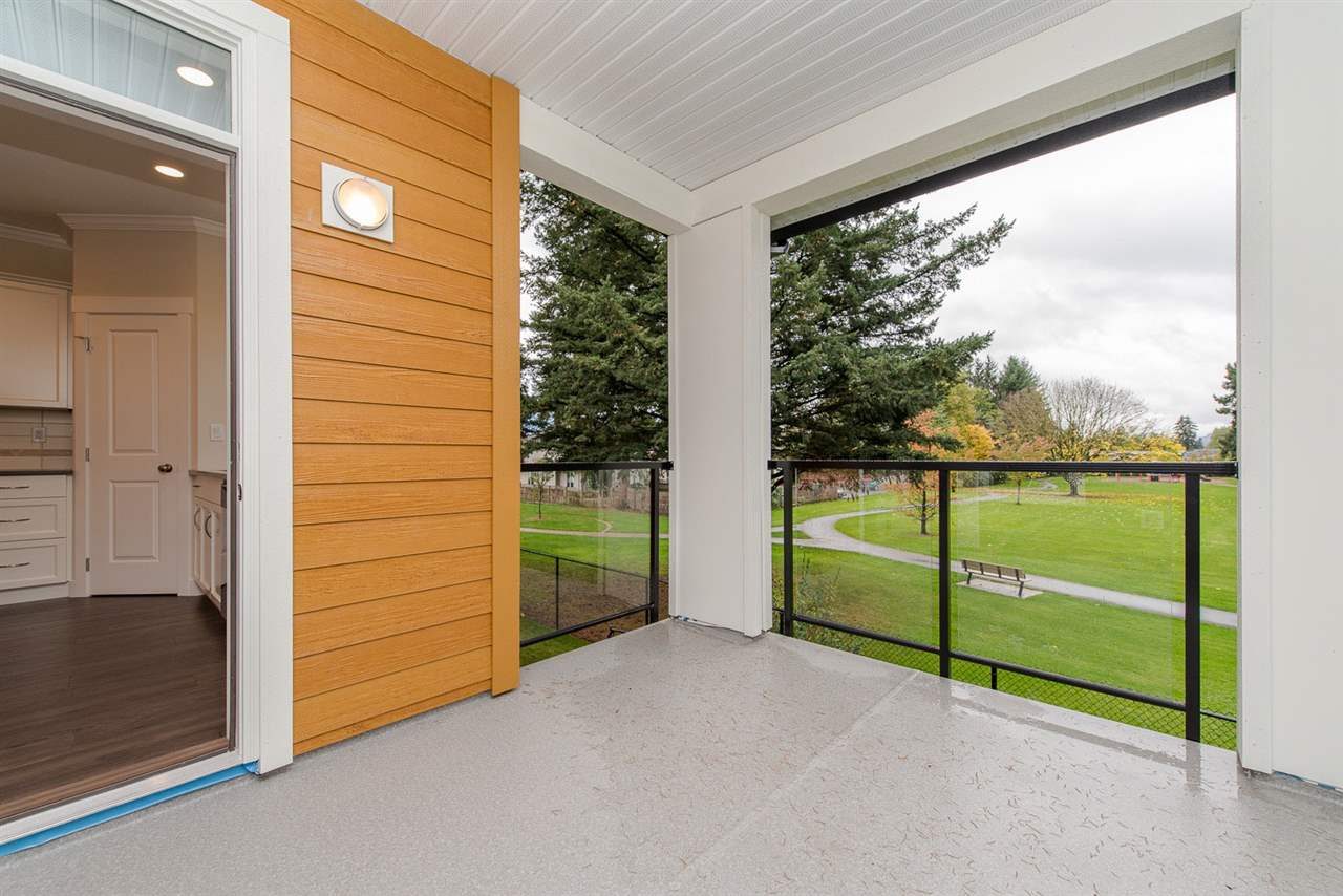 Photo 17: 36 46570 MACKEN AVENUE in Chilliwack: Chilliwack N Yale-Well Townhouse for sale : MLS® # R2044292