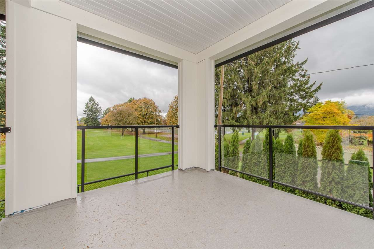 Photo 16: 36 46570 MACKEN AVENUE in Chilliwack: Chilliwack N Yale-Well Townhouse for sale : MLS® # R2044292