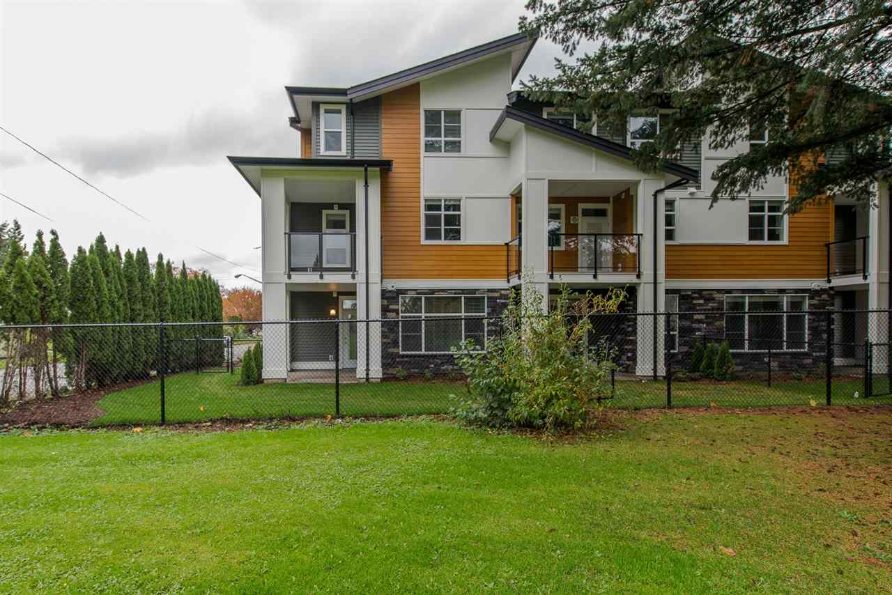 Photo 20: 36 46570 MACKEN AVENUE in Chilliwack: Chilliwack N Yale-Well Townhouse for sale : MLS® # R2044292
