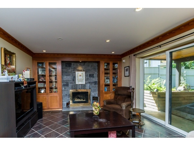 Photo 18: 7923 MEADOWOOD DRIVE in Burnaby: Forest Hills BN House for sale (Burnaby North)  : MLS® # R2070566