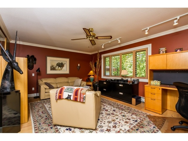 Photo 14: 7923 MEADOWOOD DRIVE in Burnaby: Forest Hills BN House for sale (Burnaby North)  : MLS® # R2070566