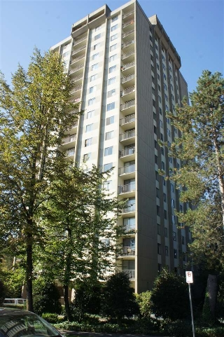 Main Photo: 702 9595 ERICKSON DRIVE in Burnaby: Sullivan Heights Condo for sale (Burnaby North)  : MLS® # R2112084