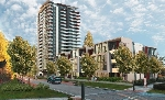 Main Photo: 1607 5628 BIRNEY AVENUE in Vancouver: University VW Condo for sale (Vancouver West)  : MLS® # R2137180