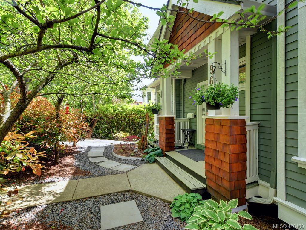 FEATURED LISTING: 2849 9th Ave VICTORIA