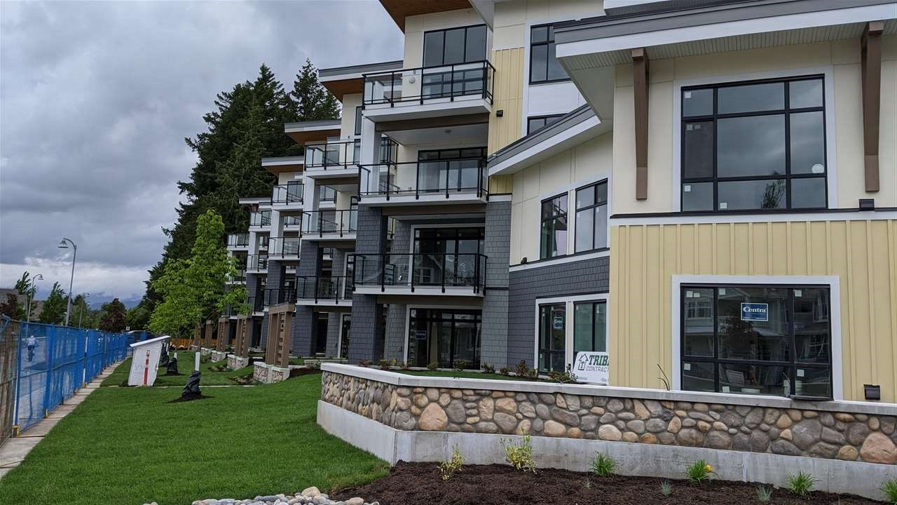FEATURED LISTING: 408 - 5384 TYEE Lane Chilliwack
