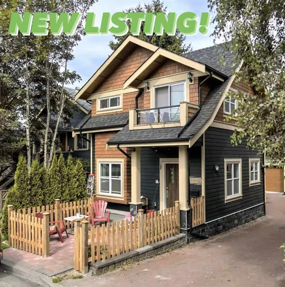 FEATURED LISTING: 3880 FLEMING Street Vancouver