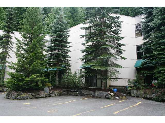 "Photo 5: # 9 2561 TRICOUNI PL: Whistler Townhouse for sale in ""THE SEASONS"" : MLS® # V955508"