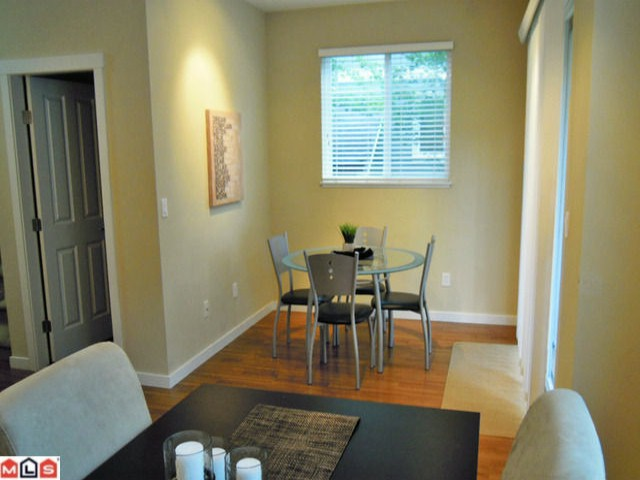 "Photo 7: 83 6575 192ND Street in Surrey: Clayton Townhouse for sale in ""IXIA"" (Cloverdale)  : MLS® # F1216748"