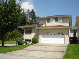 Main Photo: 1690 MCCHESSNEY Street in Port Coquitlam: Home for sale : MLS(r) # V532237
