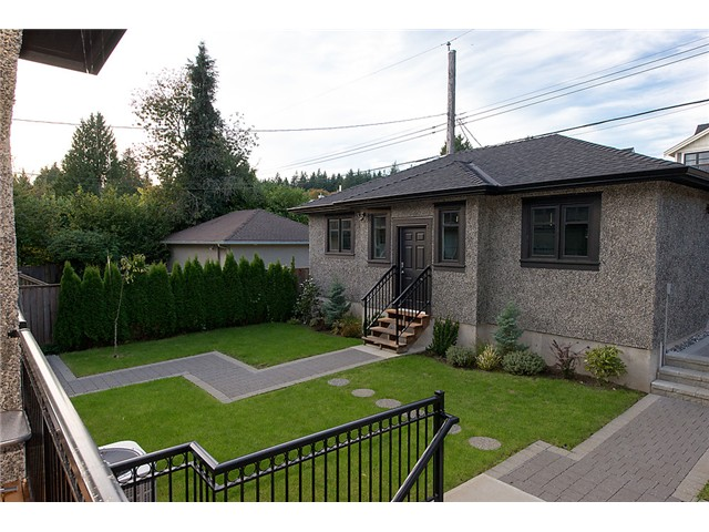 Photo 17: 4035 W 37TH AV in Vancouver: Dunbar House for sale (Vancouver West)  : MLS® # V1030673
