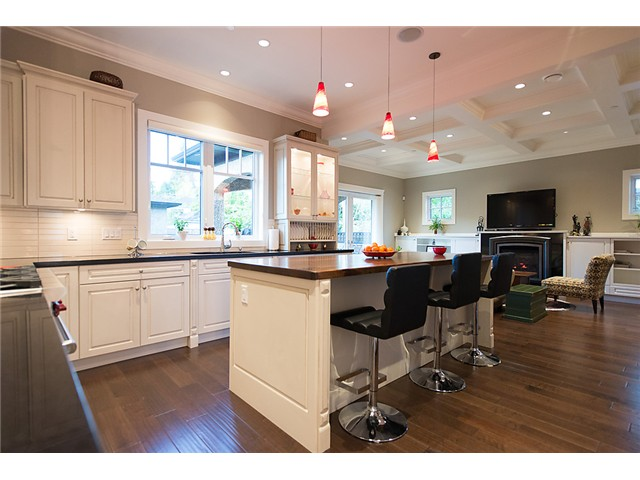 Photo 10: 4035 W 37TH AV in Vancouver: Dunbar House for sale (Vancouver West)  : MLS® # V1030673