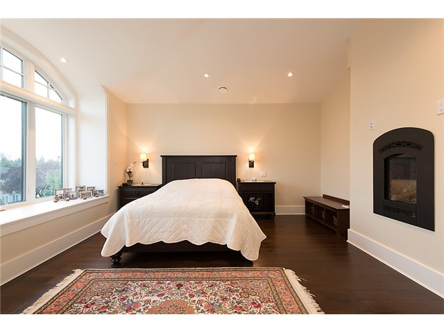 Photo 14: 4035 W 37TH AV in Vancouver: Dunbar House for sale (Vancouver West)  : MLS® # V1030673