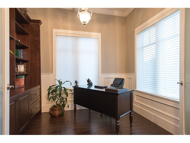 Photo 13: 4035 W 37TH AV in Vancouver: Dunbar House for sale (Vancouver West)  : MLS® # V1030673
