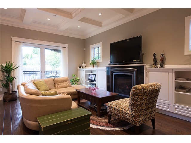 Photo 11: 4035 W 37TH AV in Vancouver: Dunbar House for sale (Vancouver West)  : MLS® # V1030673