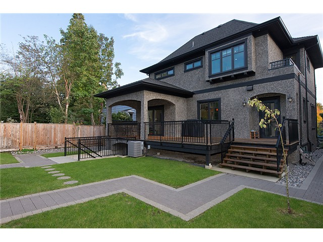 Photo 18: 4035 W 37TH AV in Vancouver: Dunbar House for sale (Vancouver West)  : MLS® # V1030673