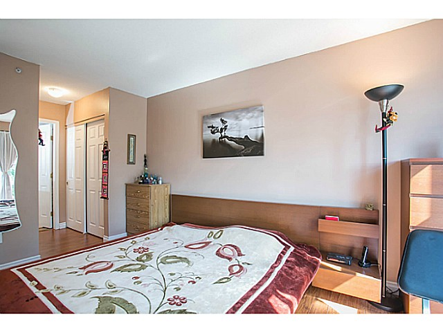 "Photo 11: 405 8989 HUDSON Street in Vancouver: Marpole Condo for sale in ""NAUTICA"" (Vancouver West)  : MLS® # V1076004"