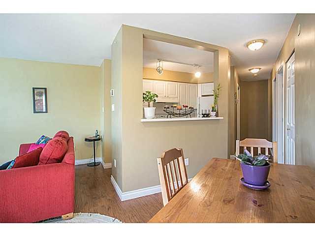 "Photo 9: 405 8989 HUDSON Street in Vancouver: Marpole Condo for sale in ""NAUTICA"" (Vancouver West)  : MLS® # V1076004"