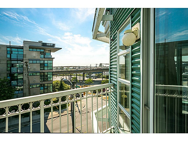 "Photo 19: 405 8989 HUDSON Street in Vancouver: Marpole Condo for sale in ""NAUTICA"" (Vancouver West)  : MLS® # V1076004"