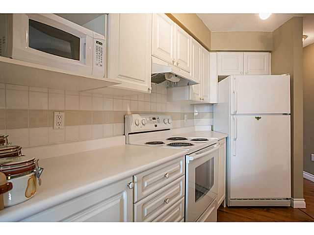 "Photo 6: 405 8989 HUDSON Street in Vancouver: Marpole Condo for sale in ""NAUTICA"" (Vancouver West)  : MLS® # V1076004"