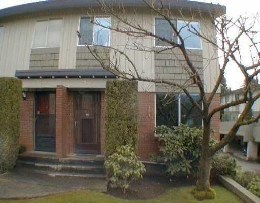 Main Photo: 131 9061 HORNE ST in Burnaby: Government Road Townhouse for sale (Burnaby North)  : MLS® # V526003