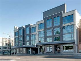Main Photo: 209 4868 Fraser Street in Vancouver: Fraser VE Condo for sale (Vancouver East)  : MLS(r) # R2100333