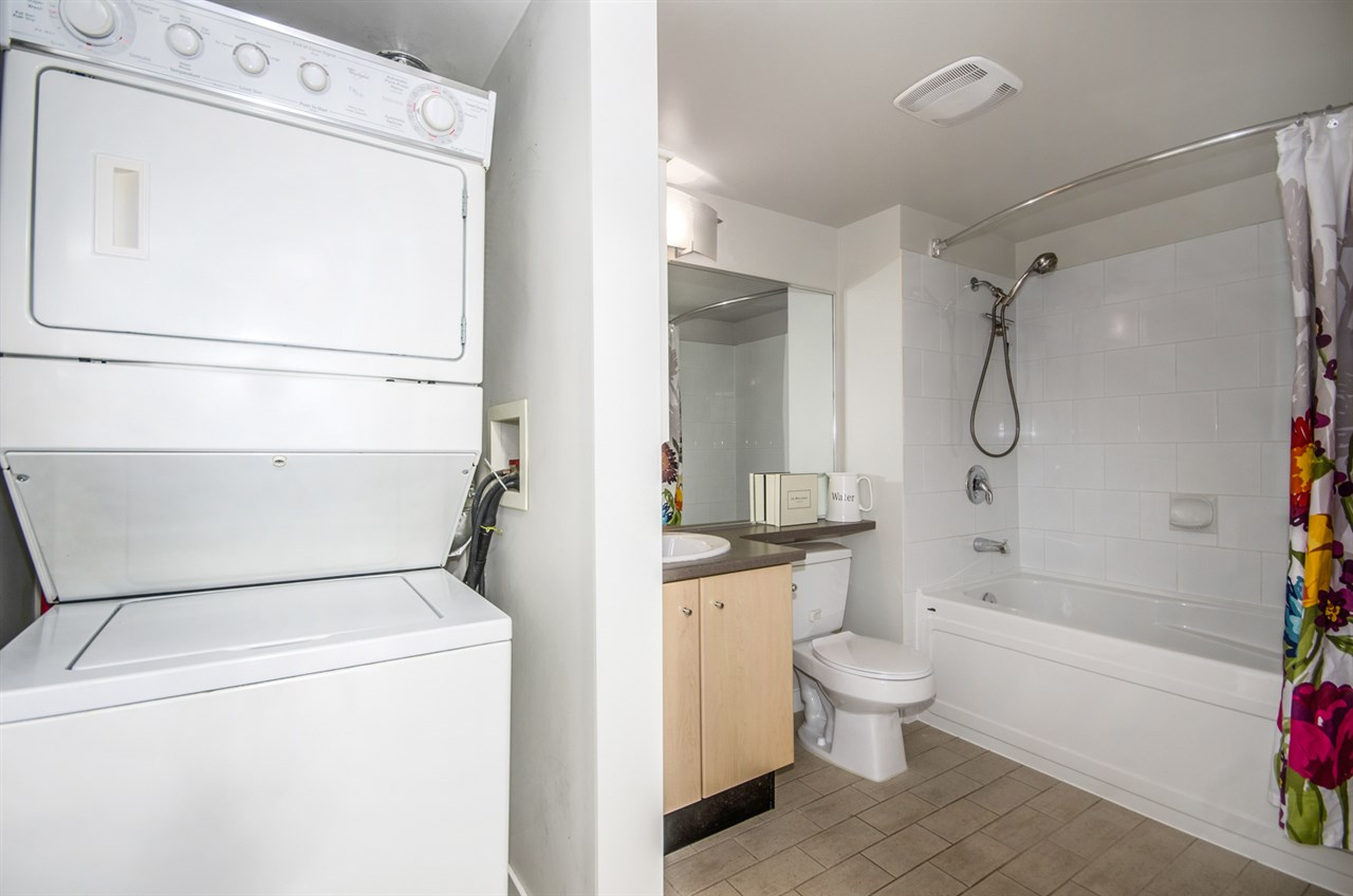 Photo 15: 402 2768 CRANBERRY DRIVE in Vancouver: Kitsilano Condo for sale (Vancouver West)  : MLS® # R2140838