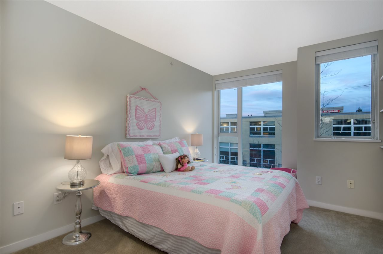 Photo 14: 402 2768 CRANBERRY DRIVE in Vancouver: Kitsilano Condo for sale (Vancouver West)  : MLS® # R2140838