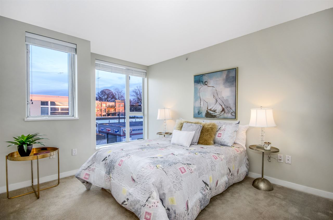 Photo 13: 402 2768 CRANBERRY DRIVE in Vancouver: Kitsilano Condo for sale (Vancouver West)  : MLS® # R2140838
