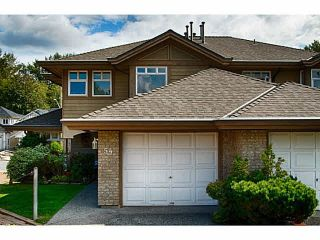 Main Photo: 54 11737 236 Street in Maple Ridge: Cottonwood MR Townhouse for sale : MLS®# R2271286