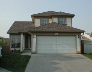 Main Photo:  in CALGARY: Douglasglen Residential Detached Single Family for sale (Calgary)  : MLS(r) # C3228912