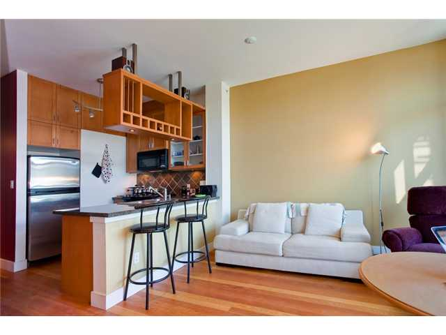 "Photo 3: 309 8988 HUDSON Street in Vancouver: Marpole Condo for sale in ""RETRO"" (Vancouver West)  : MLS® # V931805"