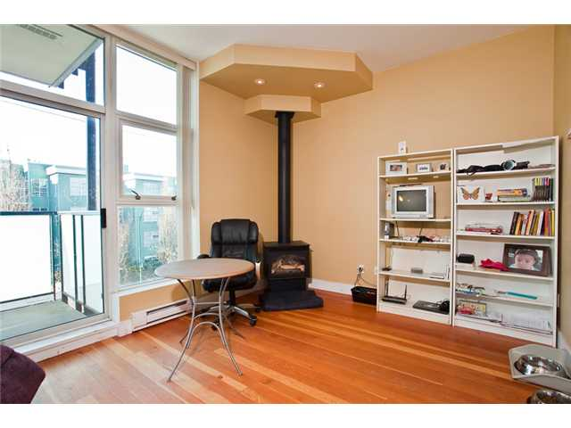 "Photo 5: 309 8988 HUDSON Street in Vancouver: Marpole Condo for sale in ""RETRO"" (Vancouver West)  : MLS® # V931805"