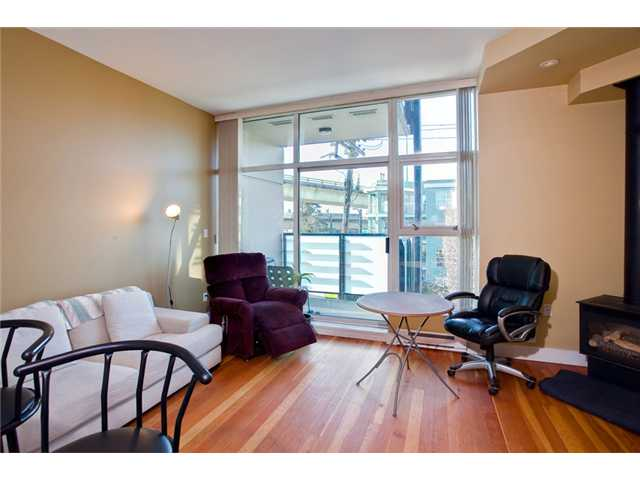 "Photo 4: 309 8988 HUDSON Street in Vancouver: Marpole Condo for sale in ""RETRO"" (Vancouver West)  : MLS® # V931805"