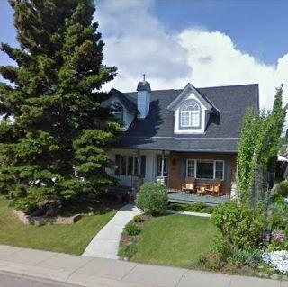Main Photo: 927 MOODIE Road NE in CALGARY: Mayland Heights Residential Detached Single Family for sale (Calgary)  : MLS® # C3510794